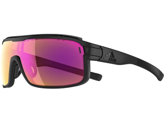 adidas Zonyk Pro L coal/vario purple